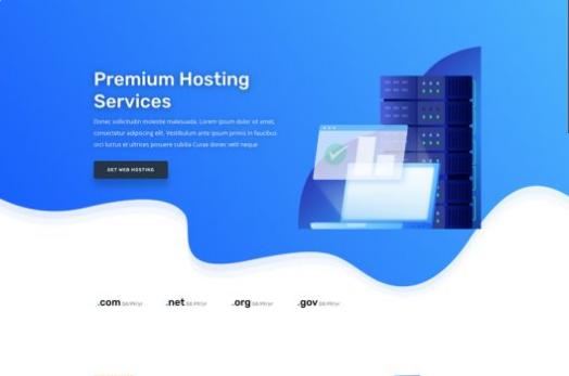 Hébergeurs Web